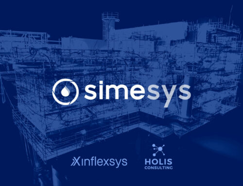 InfleXsys and HOLIS-Consulting announce the creation of their joint-venture, Simesys, software editor specialising in the design of innovative applications for the inspection and maintenance of industrial infrastructure.