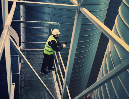 3 good reasons to digitalise industrial infrastructure inspection operations