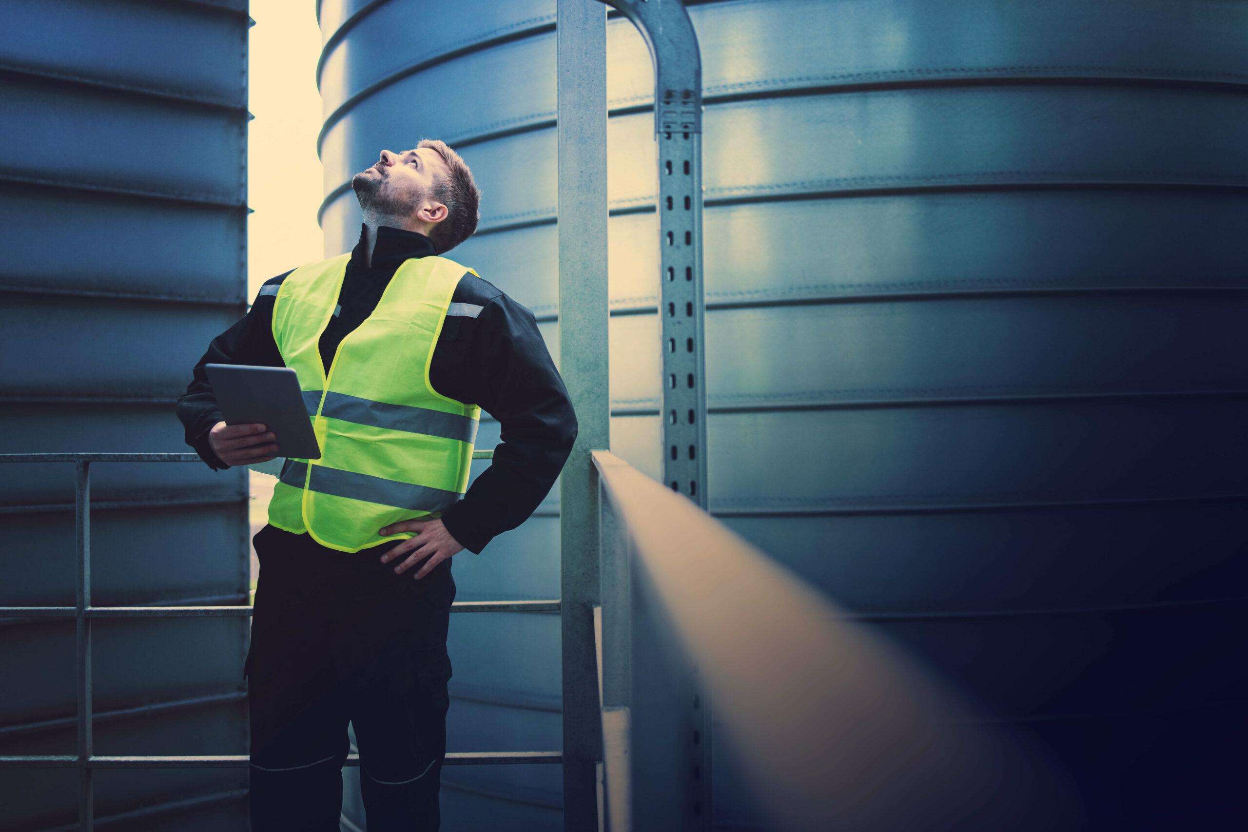 InfleXsys et HOLIS Consulting annoncent la création de Simesys, éditeur de logiciel d'inspection et de maintenance d'infrastructure industrielle