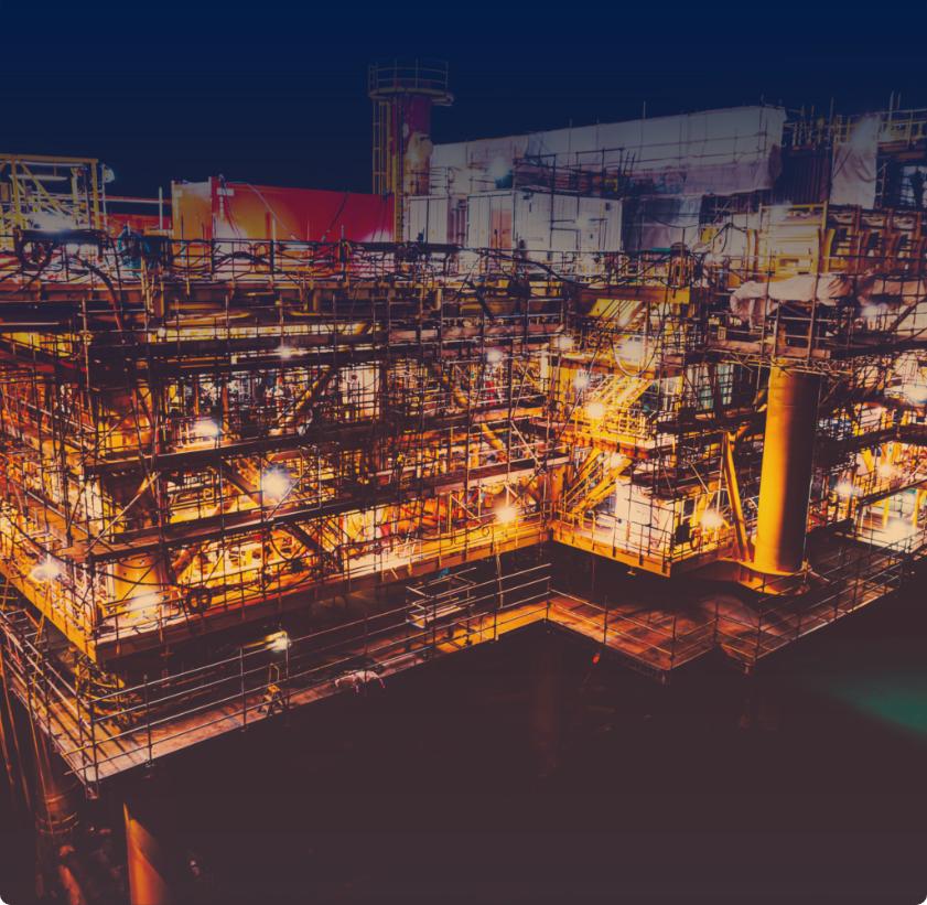 logiciel gestion inspection industrielle | Evolis, une solution de Simesys Inspection application | Evolis optimizes the industrial inspection process